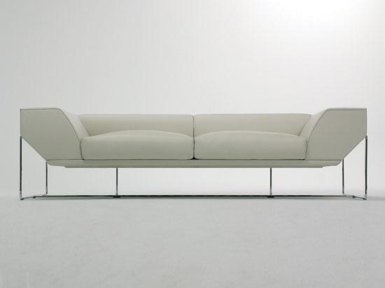 Mauro Lipparini Strato Seating