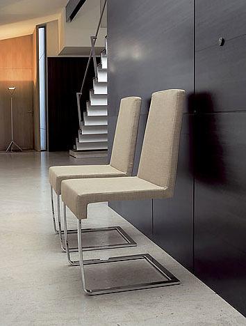 Mauro Lipparini Tag Chair