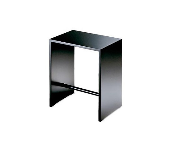 Max Bill Sgabillo 650 Stool