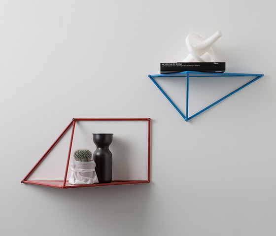 Max Lipsey Shelves