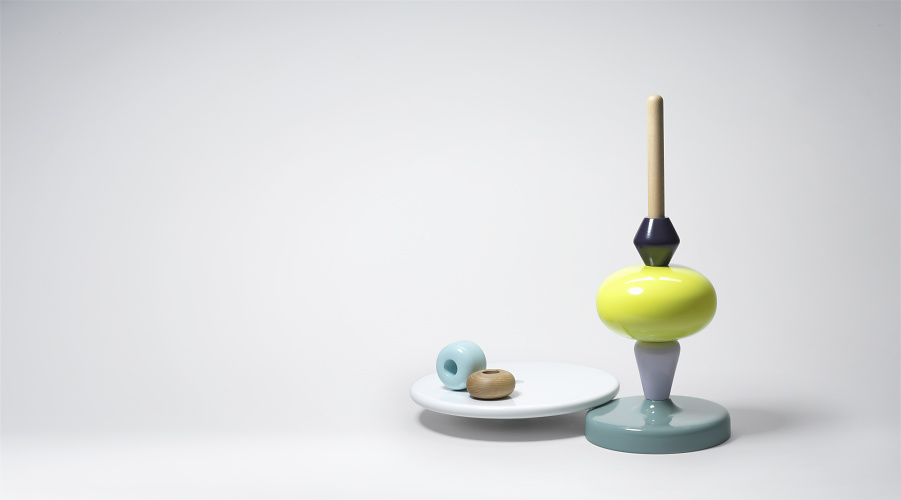 Mia Hamborg Shuffle Table