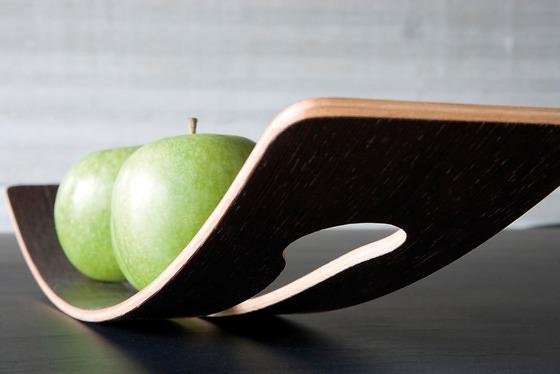 Michaël Bihain Cocofruit Bowl