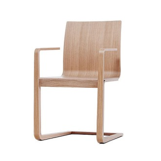 Michal Riabič Mojo Chair
