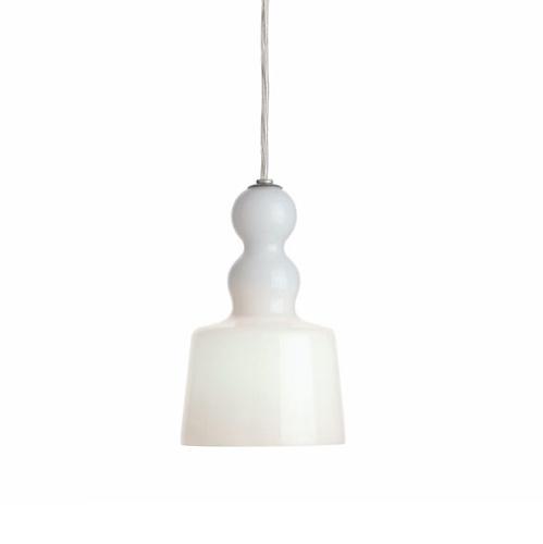 Michele De Lucchi and Alberto Nason Acquamiky Lamp