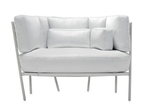 Michele De Lucchi Dehors Seating Collection