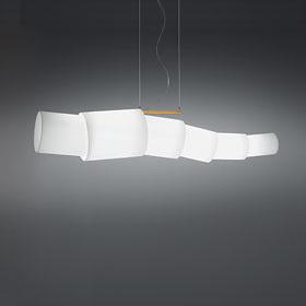 Michele De Lucchi Noto Lamp