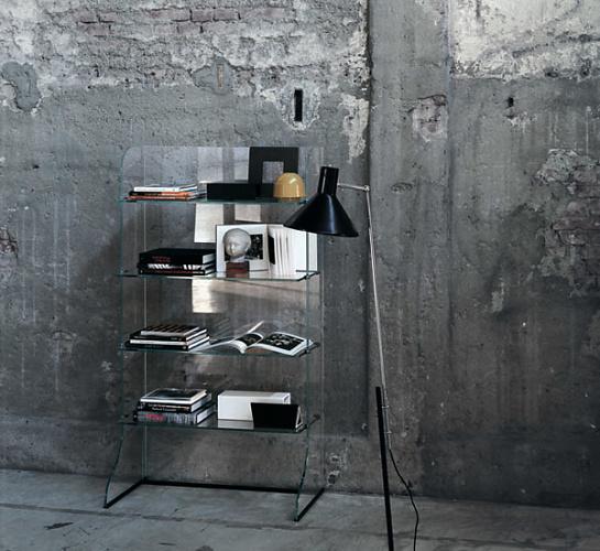 Michele De Lucchi Platone Bookcase