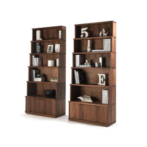 Michele De Lucchi Dolomite Bookshelf