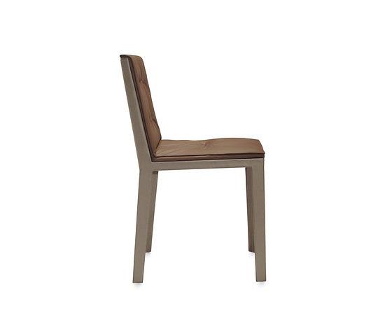 Michele Di Fonzo Didù Chair