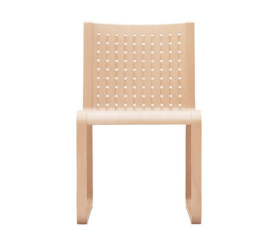 Midori Mitsui Iris Chair