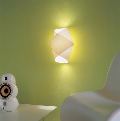 Miguel Herranz Orbit Wall Lamp