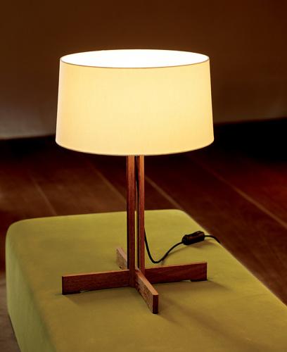 Miguel Mil 225 Fad Lamp