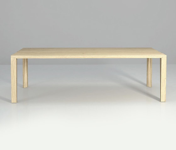 Miguel Brovhn Hexa Table