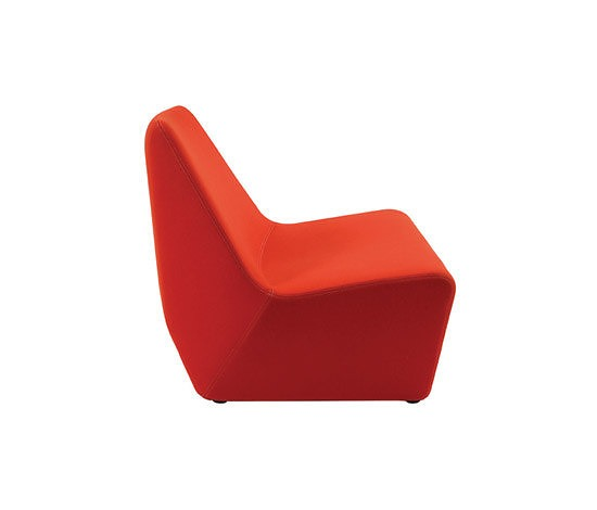 Mika Tolvanen Soft Armchair