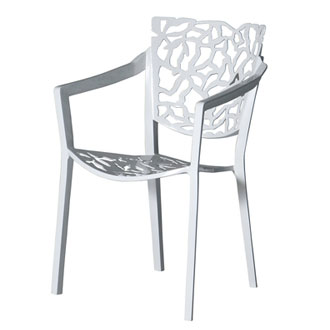 Miki Astori Petitemadeleine Chair