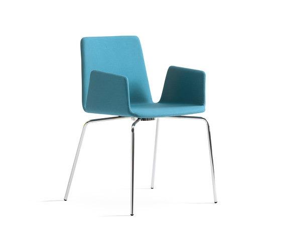 Mikkel Westfall and Anders Kærsgaard Wing Chair