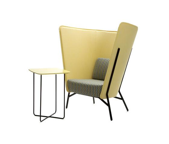 Mikko Laakkonen Aura Chair