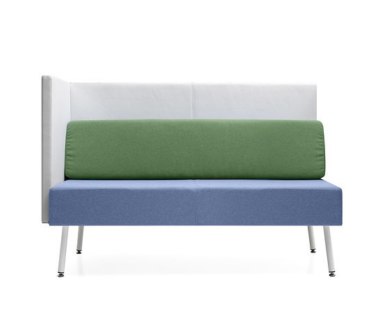 Mirko Quinti Loft 2.0 Seating Collection