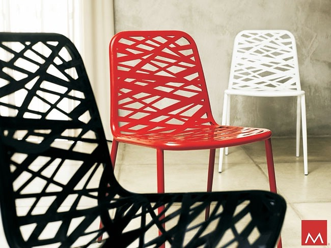 Modloft Clarges Dining Chair