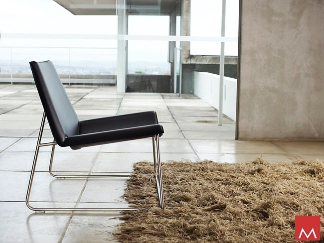 Modloft Earl Lounge Chair