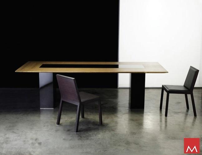 Modloft Fitzroy Dining Table