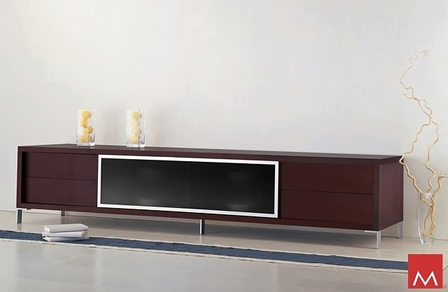 Modloft Lexington TV Stand
