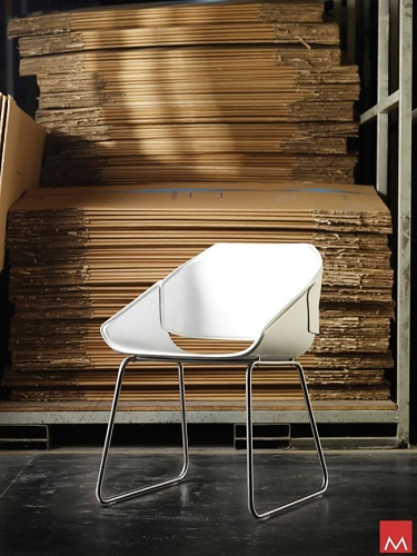 Modloft Savoy Dining Chair