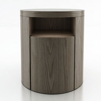 Modloft Mulberry Nightstand