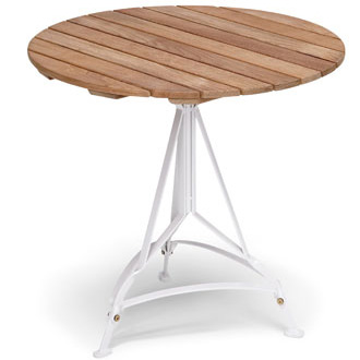 Mogens Holmriis Grenen Table