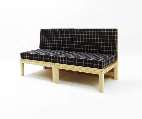 Mogens Koch Unit Sofa