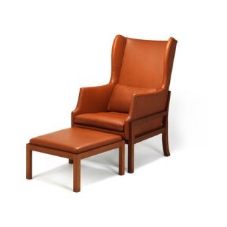 Mogens Koch Wingchair 50