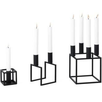 Mogens Lassen Line Candleholder