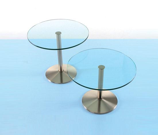 Möller Design Ronda Table