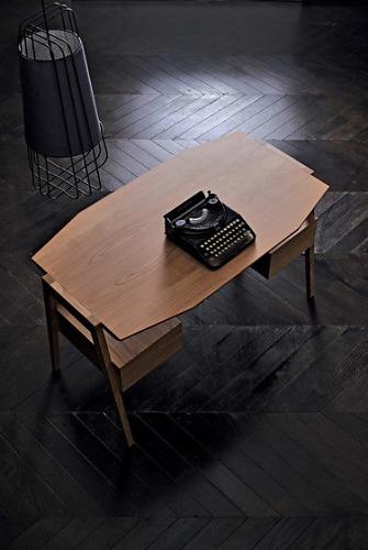 Morelato Eugenio Scrittoio Table