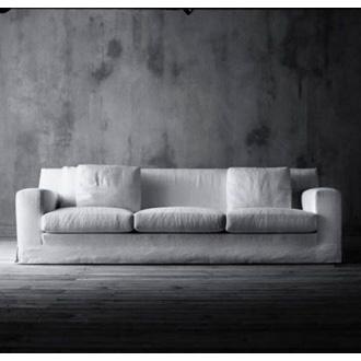 Moroso Design Adriano Sofa