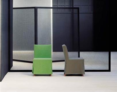 Moroso Design Berlin Chair