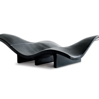 Morten Ernst and Anne-Mette Bartholin Jensen Waves Ej 142 Bench