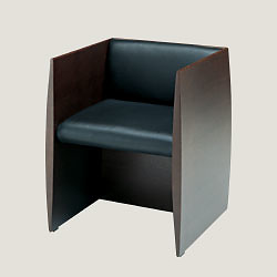 Motoyasu Muramatsu Breeze Chair