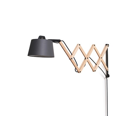 nachacht design edward wall lamp - Wall Lamps Design