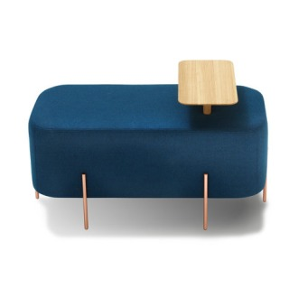 Nadadora Studio Elephant Bench