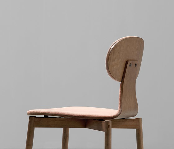 Nadadora Studio Silla40 Chair