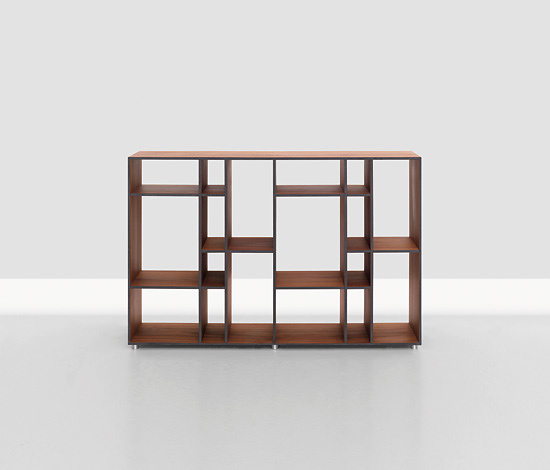 Nana Bambuch Code 3 Shelf