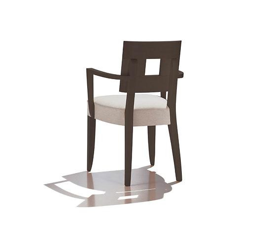 Nancy Robbins Savoy Chair