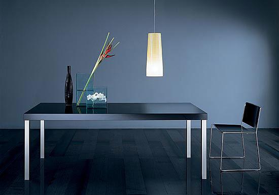 Nanda Vigo Bau Table