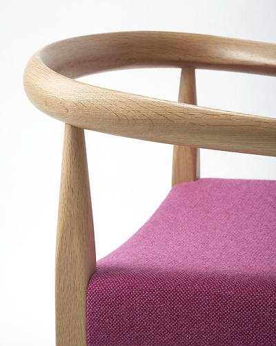 Nanna Ditzel ND-04 Armchair