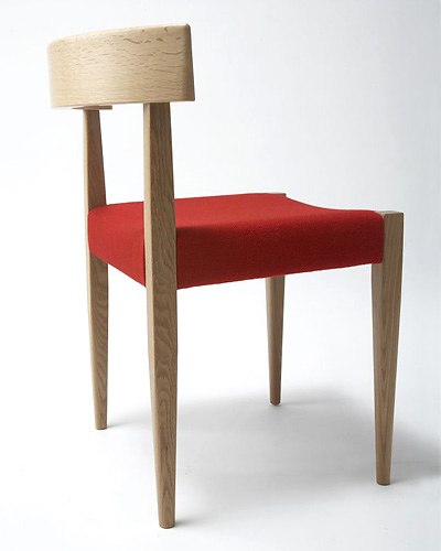 Nanna Ditzel ND-06 Chair