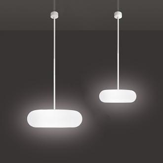 Naoto Fukasawa Itka Sospensione Lamp