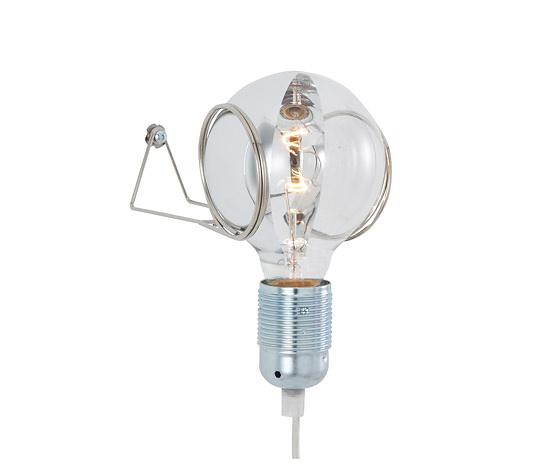 Nathalie Dewez La Plic Lamp