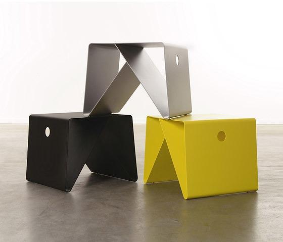 Neil David Bt4 Side Table