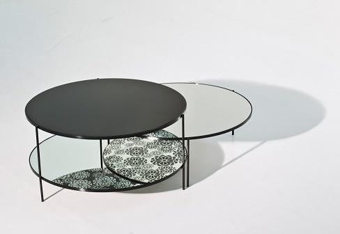 Nendo Pond Table
